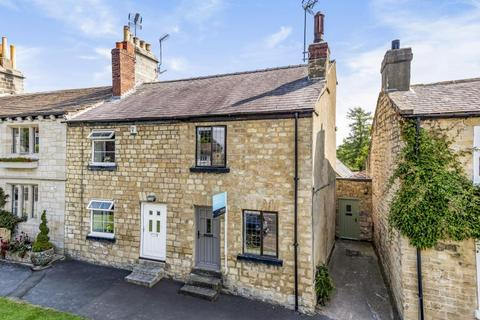 1 bedroom cottage for sale - Main Street, Kirk Deighton, LS22 4DZ