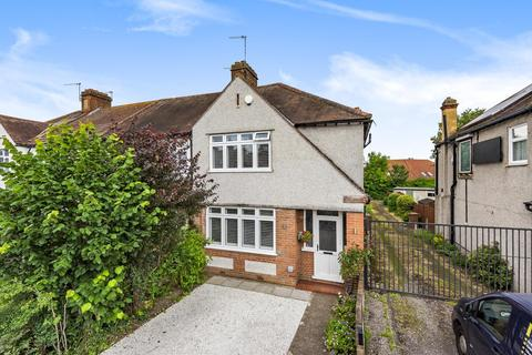 3 bedroom end of terrace house for sale - Brangbourne Road, Bromley