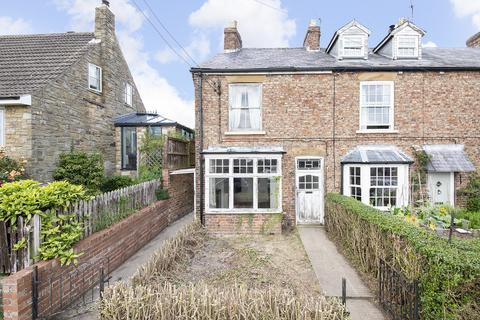 2 bedroom cottage for sale - The Square, Sheriff Hutton, York, YO60 6QX
