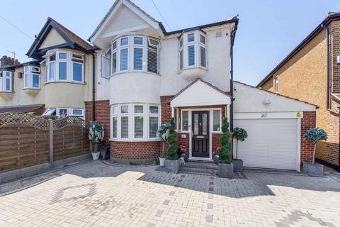 3 bedroom semi-detached house for sale - Lyndhurst Drive, New Malden, KT3