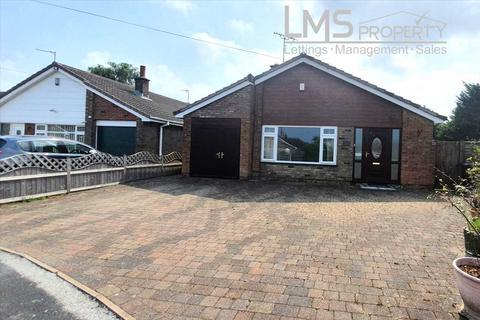 3 bedroom bungalow to rent - Weaver Grange, Moulton, Northwich