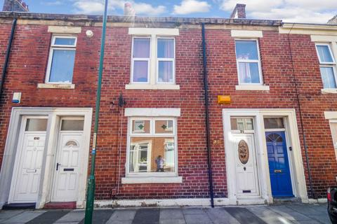 2 bedroom ground floor flat for sale - Frobisher Street, ., Hebburn, Tyne and Wear, NE31 2XB