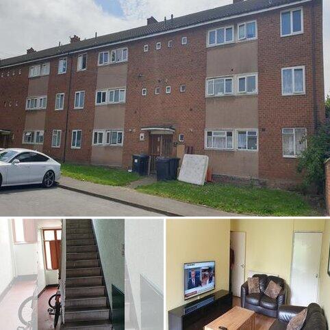 3 bedroom flat for sale - MALTHOUSE, YARDLEY, BIRMINGHAM B25