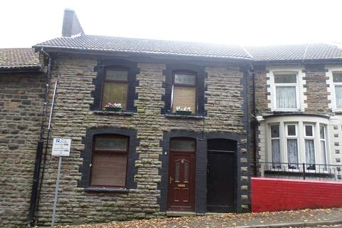 2 bedroom terraced house to rent - High Street, Porth, Mid Glamorgan, CF39