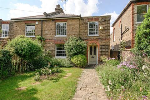 4 bedroom semi-detached house for sale - Tudor Road, Kingston upon Thames, KT2