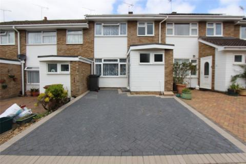 3 bedroom terraced house to rent - Parklands Drive, Chelmsford, CM1