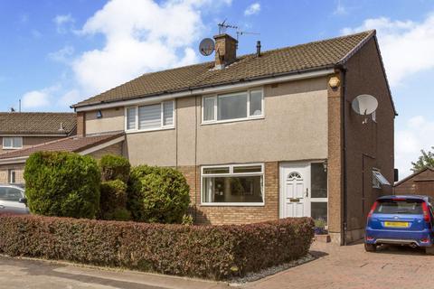 2 bedroom semi-detached house for sale - 163 Baberton Mains Drive, Edinburgh, EH14 3EB