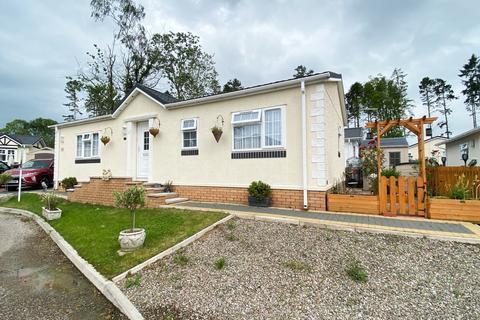 2 bedroom park home for sale - Saltmarshe Castle Park , Tedstone Wafre, Bromyard
