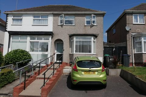 2 bedroom semi-detached house to rent - Dyas Road, Great Barr, Birmingham  B44