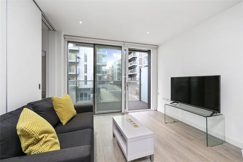 1 bedroom ground floor flat for sale - Nature View Apartments Woodberry Grove N4