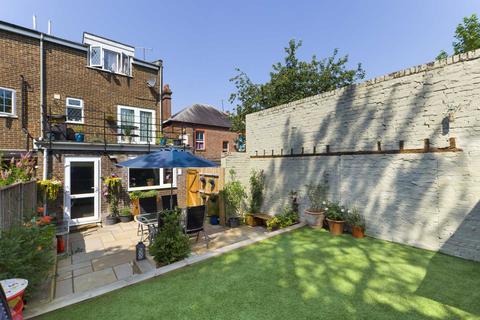 4 bedroom semi-detached house for sale - Alexandra Road, Hemel Hempstead