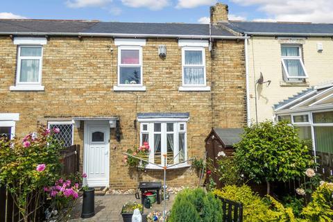 2 bedroom terraced house for sale - Dalton Avenue, Lynemouth, Morpeth, Northumberland, NE61 5TQ