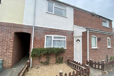 2 bedroom terraced house to rent - Oakley Mews, Wartnaby Street, Market Harborough LE16