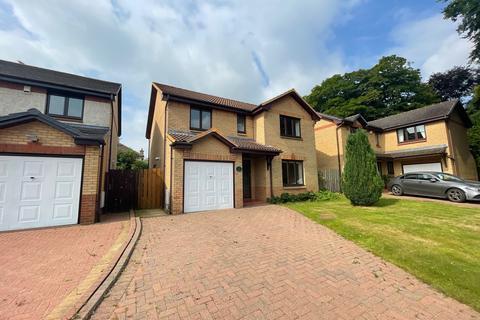 4 bedroom detached house to rent - Carnbee End, Liberton, Edinburgh  EH16
