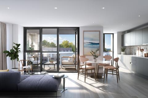2 bedroom flat for sale - Arden SO at Lewisham Road, Lewisham SE10
