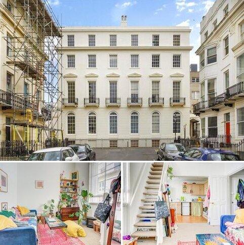 Studio to rent - Cavendish Place, Brighton, East Sussex, BN1