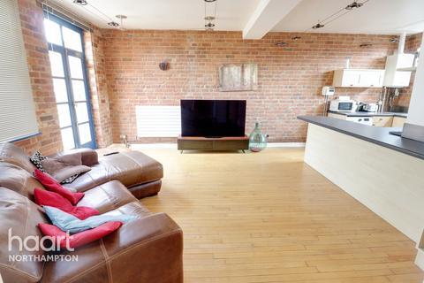 2 bedroom apartment for sale - Clare Street, Northampton
