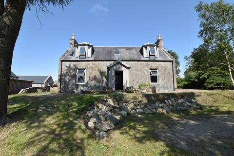 3 bedroom detached house for sale - Glass, Huntly