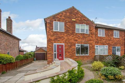 3 bedroom semi-detached house for sale - Kingsley Drive, Harrogate, HG1 4TL