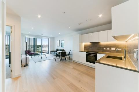 1 bedroom apartment for sale - Marco Polo Tower, Royal Wharf, E16
