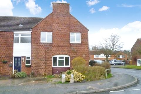 3 bedroom semi-detached house to rent - Dunlin Drive, Kidderminster, DY10
