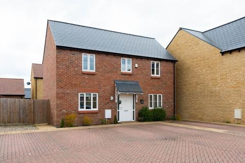 3 bedroom detached house to rent - Willow Farm, Marcham, Oxfordshire, OX13