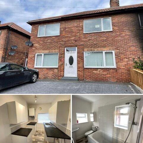 2 bedroom flat to rent - Sydney Grove, Wallsend, NE28 9HE.