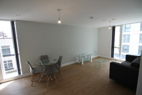 2 bedroom apartment for sale - North Central, 9 Dyche Street, N.O.M.A,M4