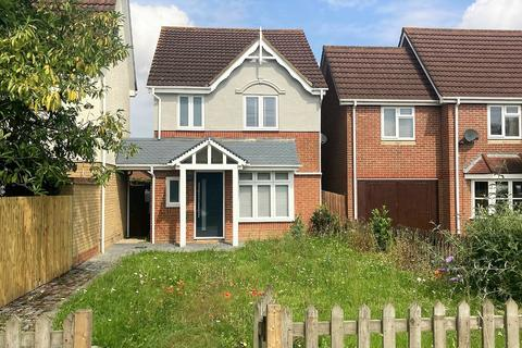 3 bedroom end of terrace house to rent - Orchard House