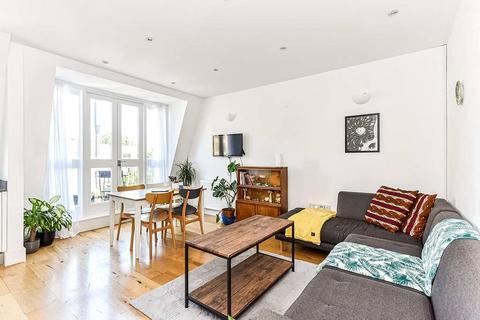 2 bedroom apartment to rent - Newark Street, London, E1