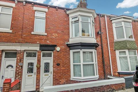 2 bedroom ground floor flat to rent - Armstrong Terrace, South Shields, Tyne and Wear, NE33 4LE