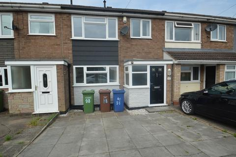3 bedroom terraced house to rent - John Street, Heath Hayes, Cannock WS12