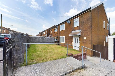 3 bedroom semi-detached house for sale - Pen Y Mynydd, Cymmer, Port Talbot, SA13