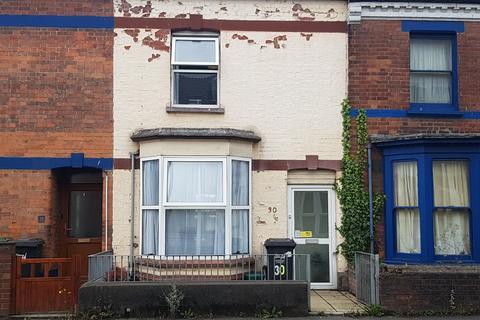 3 bedroom terraced house to rent - Rolle Street, Barnstaple, EX31