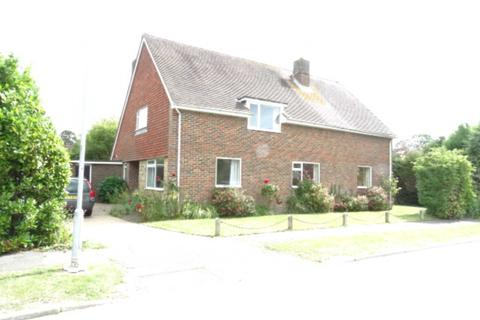 3 bedroom detached house to rent - Church Street, Eastbourne