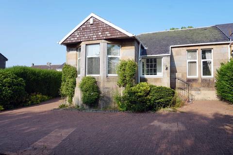 3 bedroom semi-detached bungalow for sale - Markethill Road, The Village, East Kilbride G74