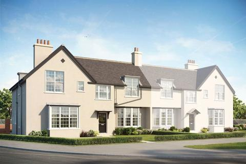 4 bedroom semi-detached house for sale - Unit 14, Ottermead, Ponteland, Newcastle-Upon-Tyne, NE20