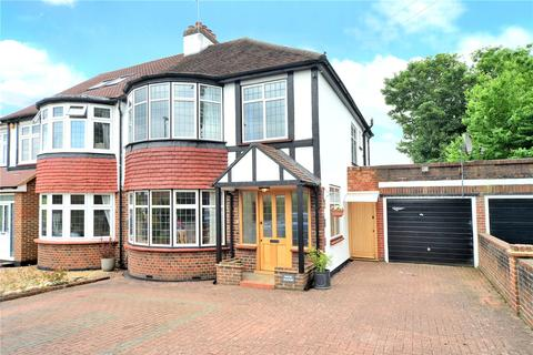 3 bedroom semi-detached house for sale - Fir Tree Road, Epsom, Surrey, KT17