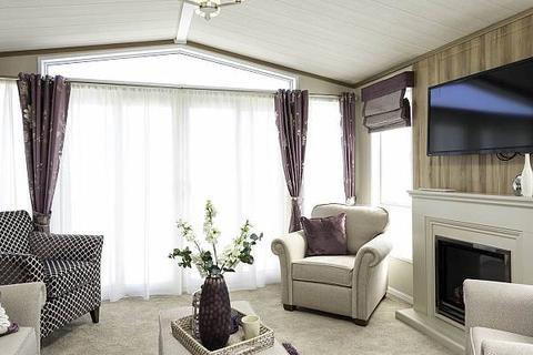 2 bedroom lodge for sale - Sunset Park Holiday Village, Sower Carr Lane, Hambleton, Lancashire, FY6