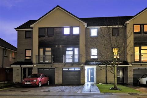 4 bedroom townhouse to rent - Hammerman Drive, Aberdeen, AB24