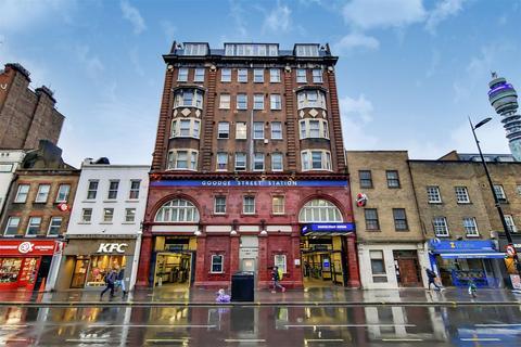 2 bedroom apartment to rent - Tottenham Court Road, Fitzrovia, London, W1T