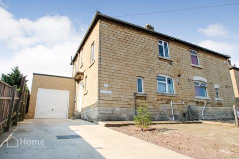 4 bedroom semi-detached house for sale - Beech Grove, Bath BA2