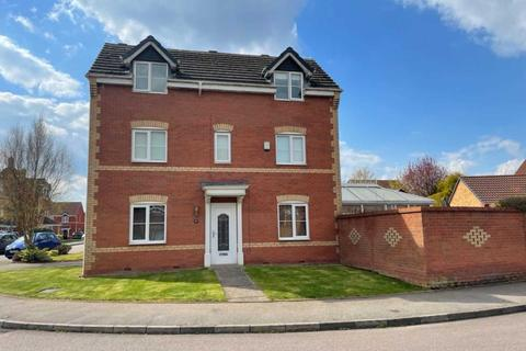 4 bedroom detached house to rent - Scarecrow Lane, Sutton Coldfield