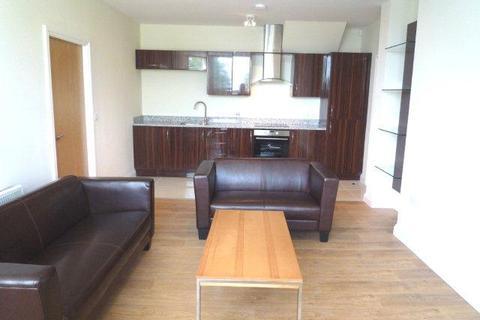 2 bedroom flat to rent - Cranmer Street, Mapperley Park, Nottingham NG3 4GH