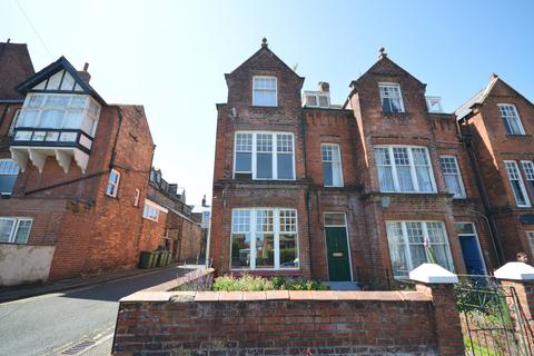 5 bedroom end of terrace house for sale - Princess Royal Terrace, Scarborough, YO11 2RR