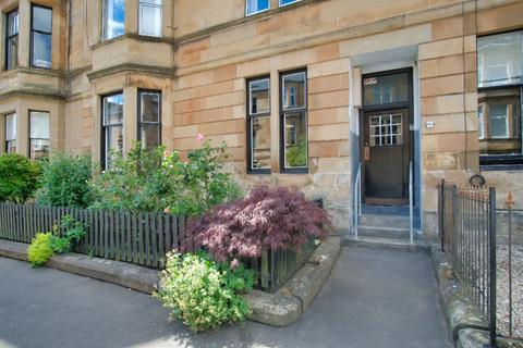 2 bedroom flat for sale - Glenapp Street , Flat 0/1, Pollokshields, Glasgow, G41 2LG