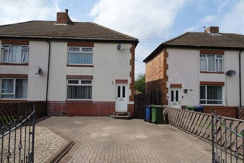 2 bedroom semi-detached house for sale - Gregory Terrace, Houghton Le Spring, Tyne and Wear, DH4 5NA