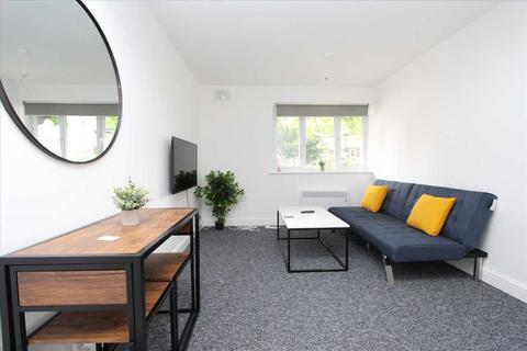 Studio to rent - Emerald Close, Beckton