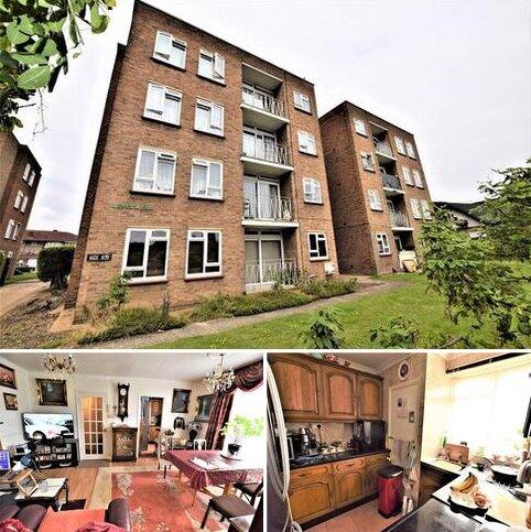 2 bedroom ground floor flat for sale - Longbridge Road, Goodmayes, Essex. IG11 9BZ