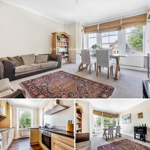 2 bedroom flat to rent - Ridge Road Crouch End N8
